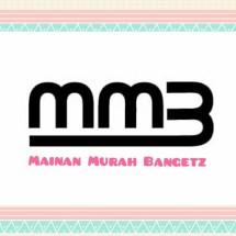 Logo Mainan Murah Bangetz