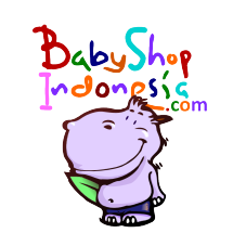 Logo Baby Shop Indonesia BSI