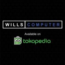 Logo Wills Computer