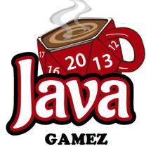 Logo javagames