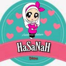 Logo HaSaNaH Official Store