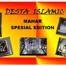 Logo Desta Islamic