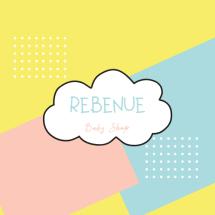 Rebenue Stowree Logo