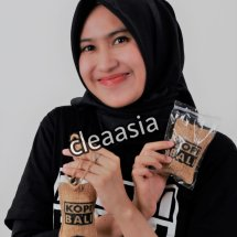 @CleaAsia Logo