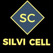 Logo SILVI CELL1