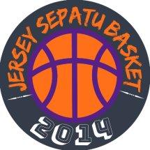Logo Jersey Basket ID