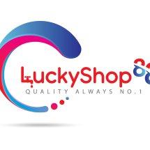 Logo LuckyShop88