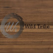 Logo WILDTRIBE BAGS