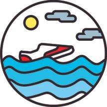 Sneaker Ocean Logo