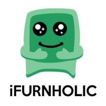 Logo iFURNHOLIC