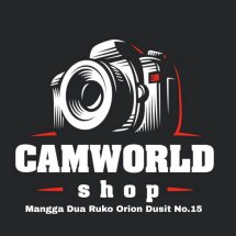 Logo Camworld Shop