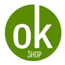 Logo OKE SH0P