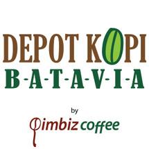Depot Kopi Batavia Logo