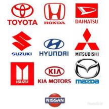 Junior Auto Parts Logo