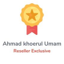 Toko Ahmad Khoerul Umam