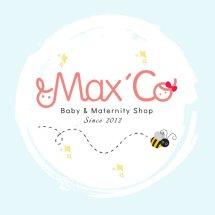 Maxcobabyshopmks Logo