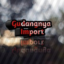 Logo Gudangnya import