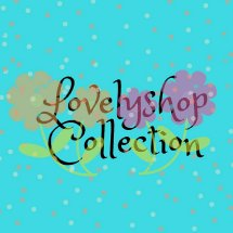 Logo lovelyshop collection