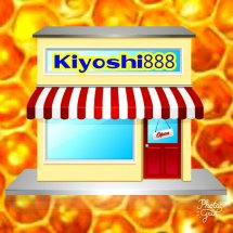 Logo kiyoshi888