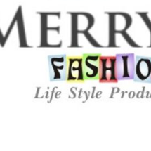 Logo Merry Fashion