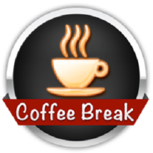 Logo @coffebreak