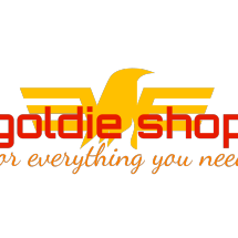 Goldie Merchant Logo