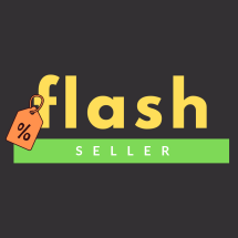 Logo Flash Seller