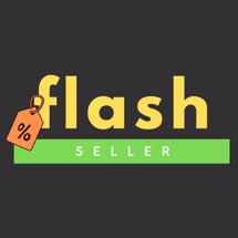 Logo Flash Seller