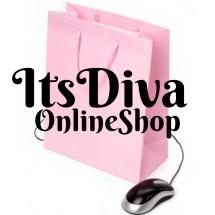 Logo ItsDiva Corner