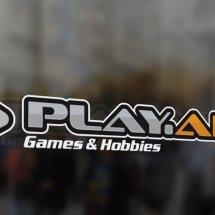 Logo Play.Art