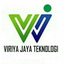 Logo Viriya Jaya Teknologi