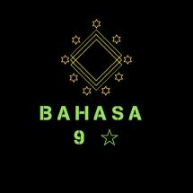 Bahasa 9 Logo