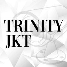 Logo trinity jkt