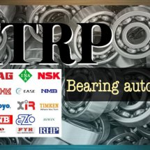 Logo ATRP BEARING AUTOMOTIF