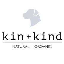 Logo kin+kind Indonesia