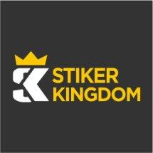 Logo Stiker Kingdom