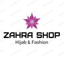ZAHRA_192 Logo