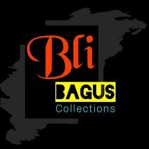 Logo Bli Bagus Collections