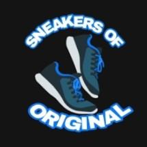 SNEAKERS OF_ORIGINAL