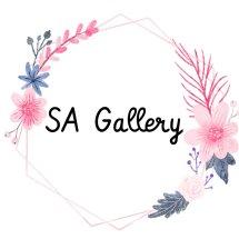 Logo sa_gallery