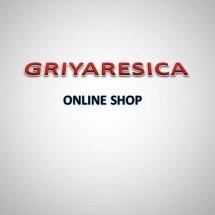 Logo GRIYARESICA