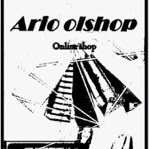 Logo ARIO OLSHOP