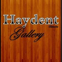 Logo Haydent Gallery