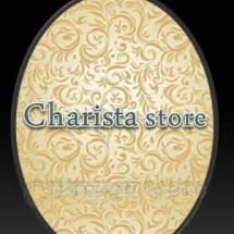 Logo CHARISTA STORE