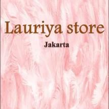 Logo LAURIYA STORE
