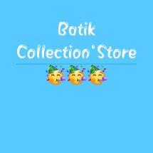 Logo Batik Collection'store