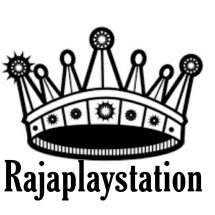 Logo Rajaplaystation