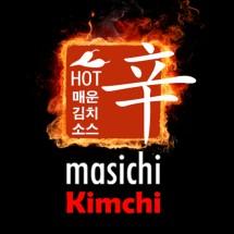 Logo Kimchi Halal