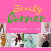 Logo beautycornerjogja