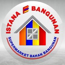 Logo istana bangunan